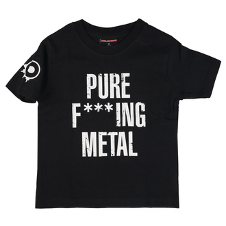 Kinder T-Shirt Arch Enemy - black - Metal-Kids, Metal-Kids, Arch Enemy