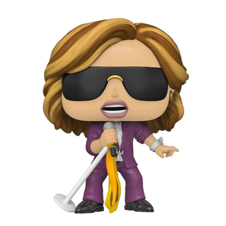 Pop Figur Aerosmith - Steven Tyler - POP!, POP, Aerosmith