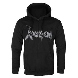 Herren Hoodie  Venom - Black Metall - RAZAMATAZ, RAZAMATAZ, Venom