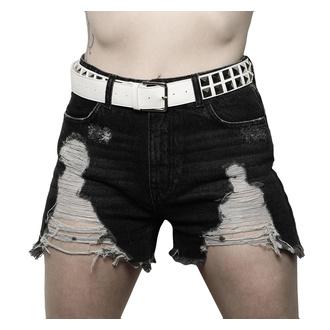 Damen Shorts DISTURBIA - Kiss My Ass, DISTURBIA