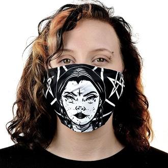 Maske HEARTLESS, HEARTLESS