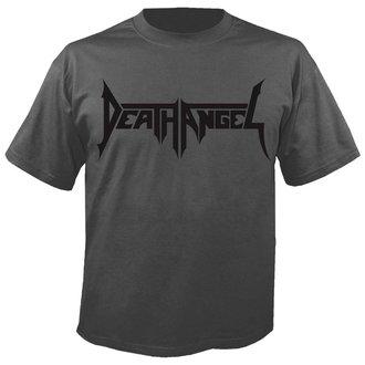 Herren T-Shirt Metal Death Angel - Logo GREY - NUCLEAR BLAST, NUCLEAR BLAST, Death Angel