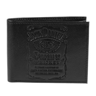Geldbörse Jack Daniels - Logo, JACK DANIELS