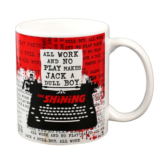 Tasse THE SHINING, NNM