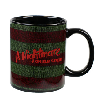 Tasse Nightmare on Elm Street, NNM, Nightmare - Mörderische Träume