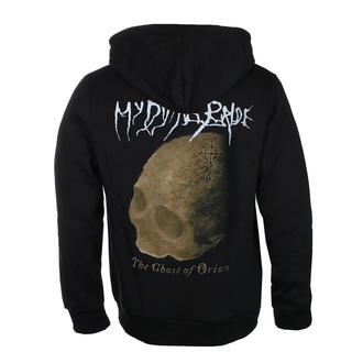 Herren Hoodie My Dying Bride - The Ghost Of Orion Skull - RAZAMATAZ, RAZAMATAZ, My Dying Bride