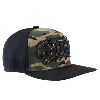 Kappe Cap HYRAW - CAMO FUCK - SS21-A03-CAP