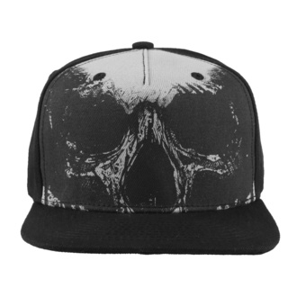 Kappe Cap HYRAW - DEATH, HYRAW