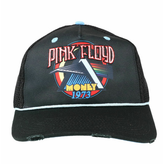 Cap Kappe PINK FLOYD - GELD - AMPLIFIED, AMPLIFIED, Pink Floyd