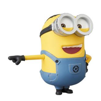 Figur Mimons - Despicable Me Minions UDF - Dave, NNM, Mimoni