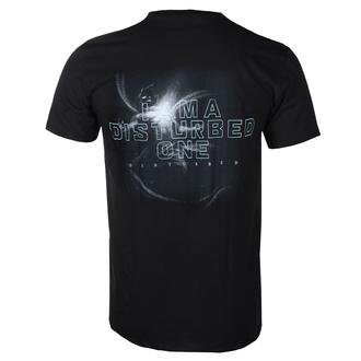 Herren T-Shirt Disturbed - I Am A Disturbed One - ROCK OFF, ROCK OFF, Disturbed