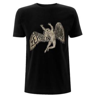 Herren T-Shirt Metal Led Zeppelin - Whole Lotta Love Icarus - NNM, NNM, Led Zeppelin