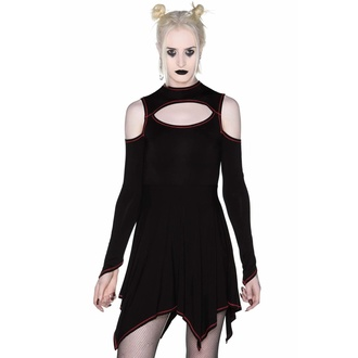 Damen Kleid KILLSTAR - Wicked World, KILLSTAR