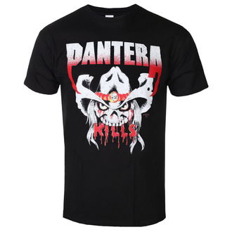 Herren T-Shirt Metal Pantera - Kills Tour 1990 - ROCK OFF, ROCK OFF, Pantera