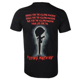 Herren T-Shirt Sacred Reich - Killing Machine - RAZAMATAZ, RAZAMATAZ, Sacred Reich