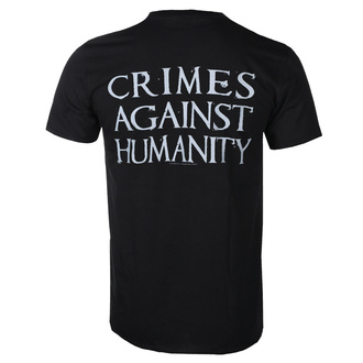 Herren T-Shirt Sacred Reich - Crimes Against Humanity - RAZAMATAZ, RAZAMATAZ, Sacred Reich