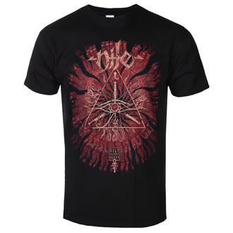 Herren T-Shirt Nile - What One Worships One Becomes - RAZAMATAZ, RAZAMATAZ, Nile