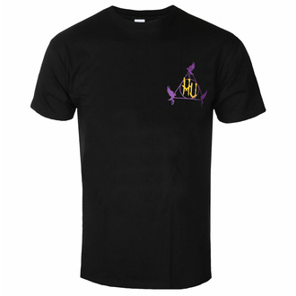 Herren T-Shirt HOLLYWOOD UNDEAD - purple and gold, NNM, Hollywood Undead