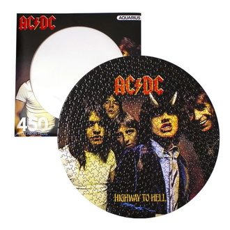 Puzzle AC/DC, NNM, AC-DC