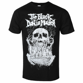 Herren T-Shirt Black Dahlia Murder - Into The Everblack - Schwarz - INDIEMERCH, INDIEMERCH, Black Dahlia Murder