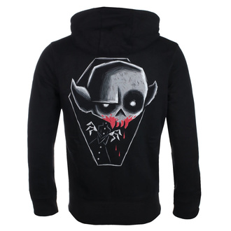 Unisex Hoodie AKUMU INK - Blood Thirst, Akumu Ink