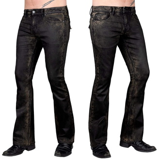 Herrenhose WORNSTAR - Hellraiser Coated, WORNSTAR