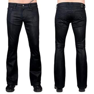 Herrenhose (Jeans) WORNSTAR - Hellraiser Coated, WORNSTAR