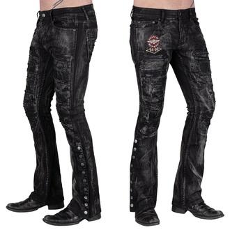 Herren Hose Jeans WORNSTAR - Nocturne, WORNSTAR