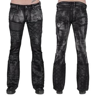 Herren Hose Jeans WORNSTAR - Nightfall, WORNSTAR