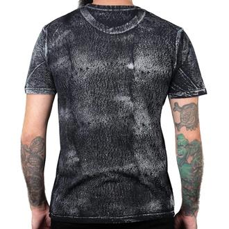 Herren T-Shirt WORNSTAR - Essentials - Not, WORNSTAR