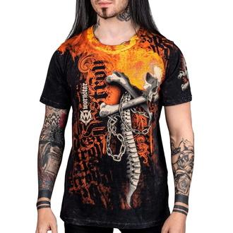 Herren T-Shirt WORNSTAR - Destroy, WORNSTAR