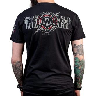 Herren T-Shirt WORNSTAR - Electric, WORNSTAR
