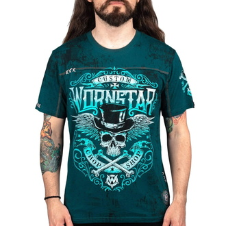 Herren T-Shirt WORNSTAR - Elegantly Wasted, WORNSTAR