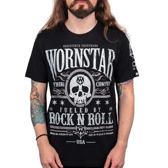 Herren T-Shirt WORNSTAR - Elixir, WORNSTAR