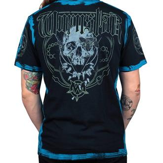 Herren T-Shirt WORNSTAR - Harbinger, WORNSTAR