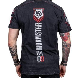 Herren T-Shirt WORNSTAR - Immortals Eagle, WORNSTAR