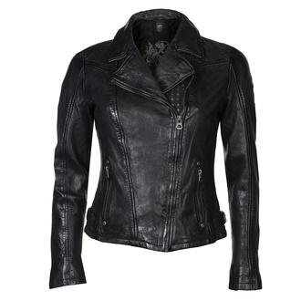Damen Jacke (Metal Jacke) GGPromise LACAV - black, NNM
