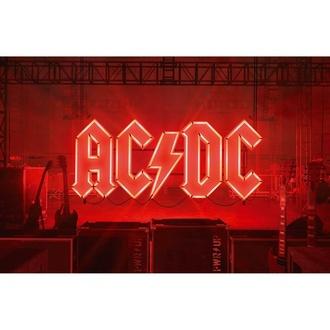 Flagge AC / DC - POWER UP - RAZAMATAZ, RAZAMATAZ, AC-DC