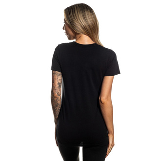 Damen T-Shirt Hardcore - KINGS - SULLEN, SULLEN