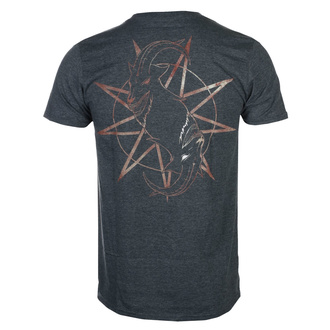 Herren T-Shirt Metal Slipknot - WINDOW - BRAVADO, BRAVADO, Slipknot