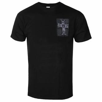 Herren T-Shirt Locked N Loaded Cross, NNM, Guns N' Roses