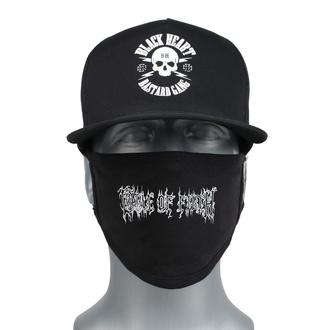 Schutzmaske CRADLE OF FILTH - LOGO - RAZAMATAZ, RAZAMATAZ, Cradle of Filth