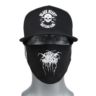 Schutzmaske DARKTHRONE - LOGO - RAZAMATAZ, RAZAMATAZ, Darkthrone