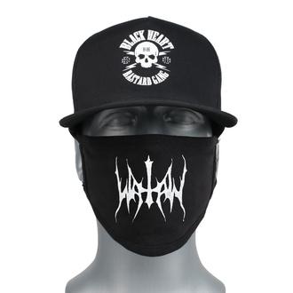Schutzmaske WATAIN - LOGO - RAZAMATAZ, RAZAMATAZ, Watain