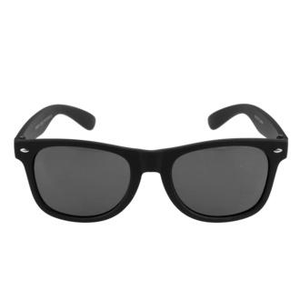 Sonnenbrille Klassisch - Schwarz, Rockbites