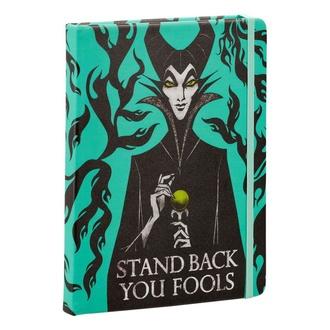 Notizblock Maleficent - Disney, NNM, Maleficent - Die dunkle Fee