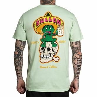 Herren T-Shirt SULLEN - SENOR TATS, SULLEN