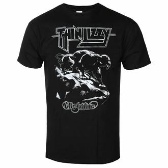 Herren T-Shirt Thin Lizzy - Nightlife - ROCK OFF, ROCK OFF, Thin Lizzy