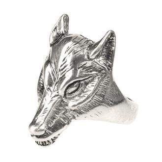 Ring Wolf, FALON