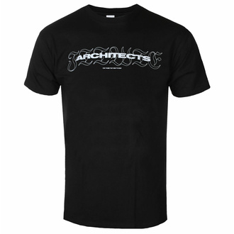 Herren T-Shirt Architects - FTTWTE - Schwarz - KINGS ROAD, KINGS ROAD, Architects